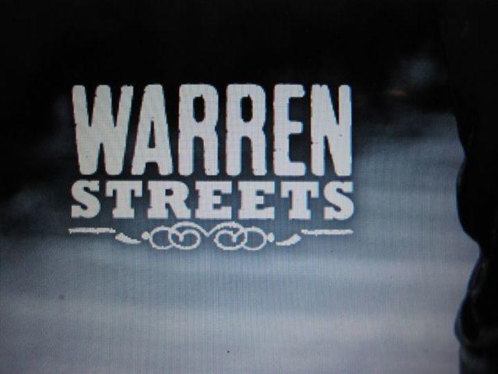 Warren Streets Tour Dates