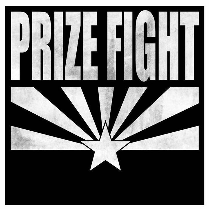 Prize Fight Tour Dates