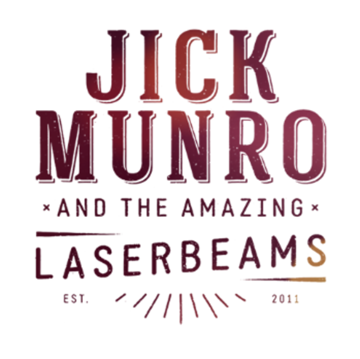 Jick Munro & The Amazing Laserbeams Tour Dates