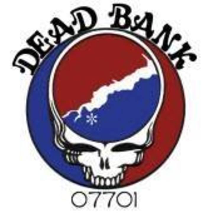 Dead Bank Tour Dates