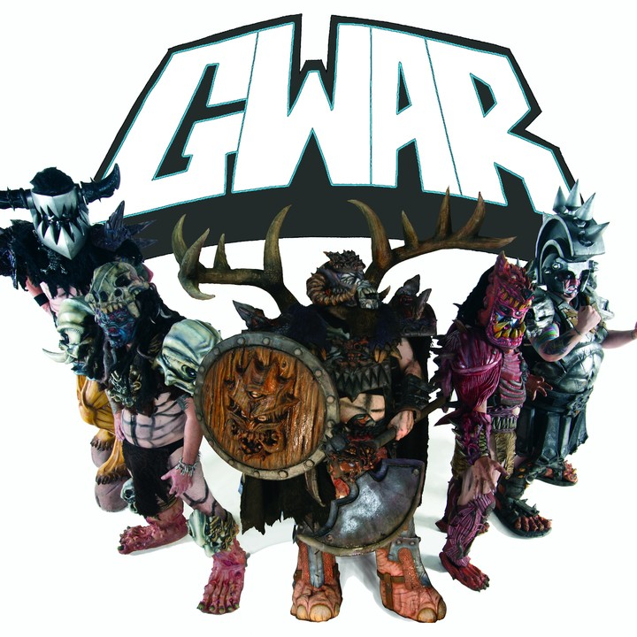 GWAR @ The Shrine On Airline - Metairie, LA