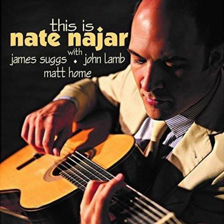 Nate Najar @ The Glenridge Performing Arts Center - Sarasota, FL