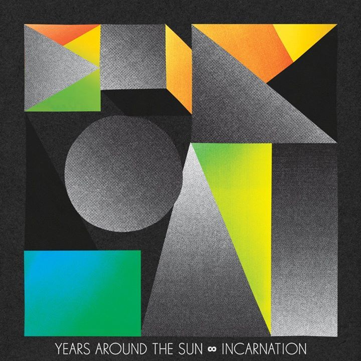 Years Around The Sun Tour Dates