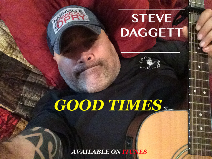 Steve Daggett @ Knickerbocker - Westerly, RI