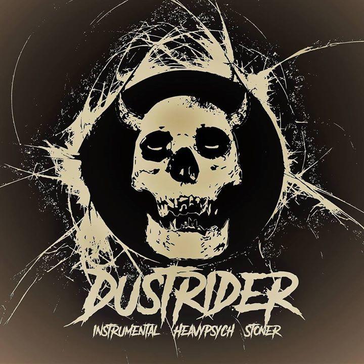 Dustrider Tour Dates