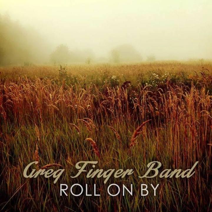 Greg Finger Band @ The Chug - Muncie, IN