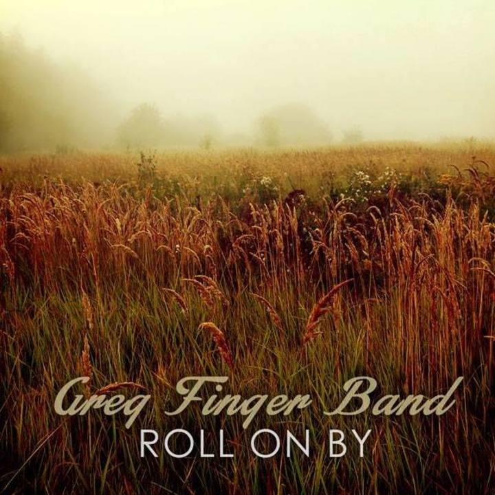 Greg Finger Band @ Parlay Social - Lexington, KY