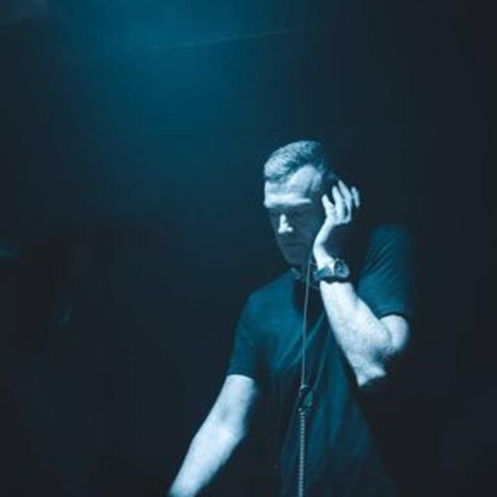 DJ Tall Paul Tour Dates