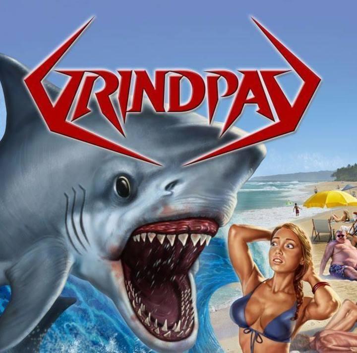 Grindpad Tour Dates