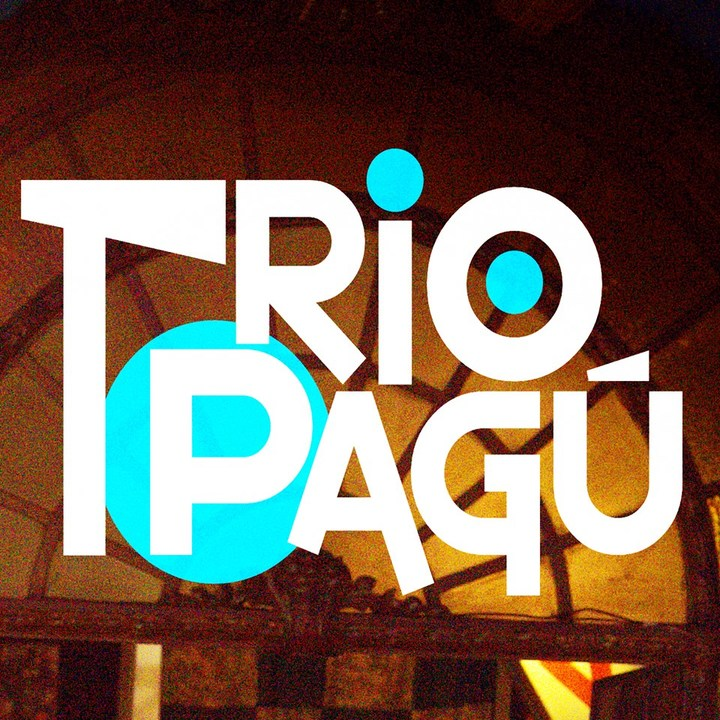 Trio Pagú Tour Dates