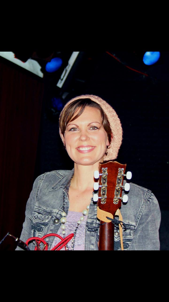 Lori Burke Tour Dates