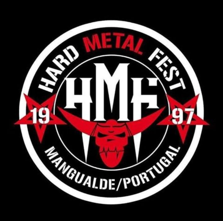 Revolution Within @ Hard Metal Fest - Mangualde, Portugal