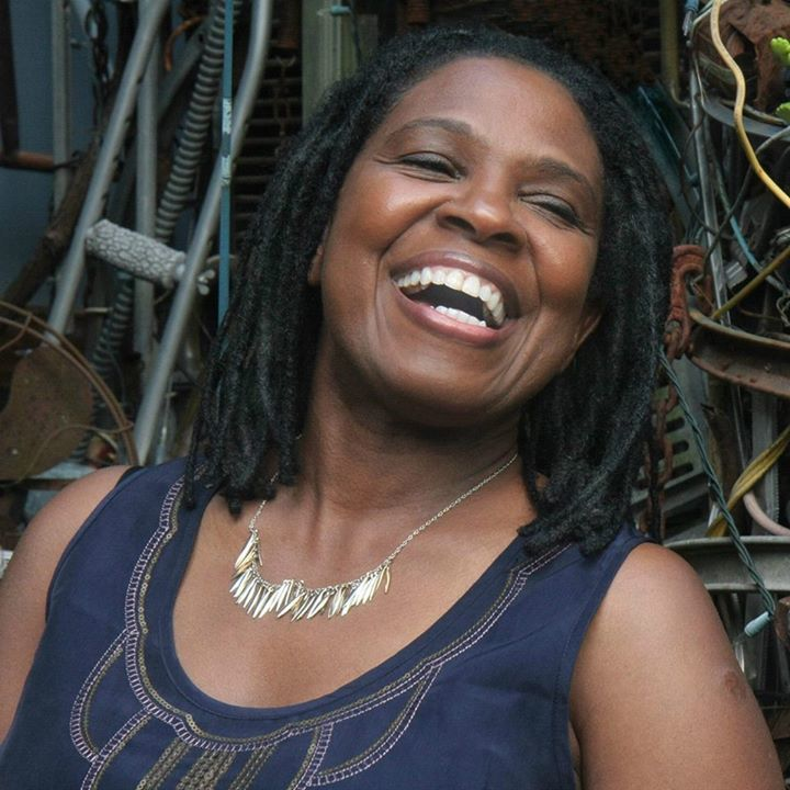 Ruthie Foster @ Palladium Theater Sidedoor - Saint Petersburg, FL