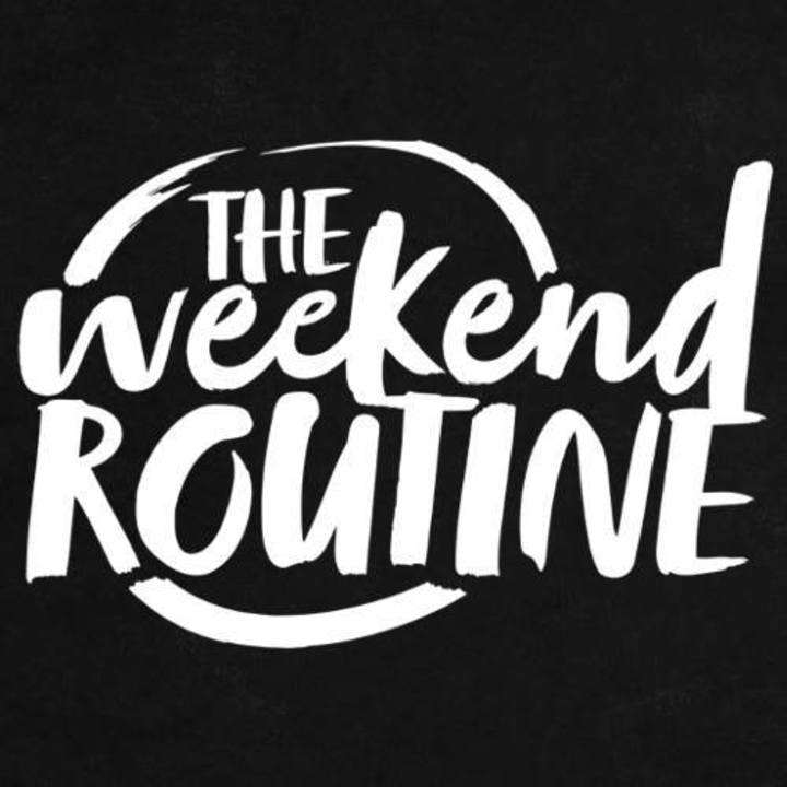 The Weekend Routine Tour Dates