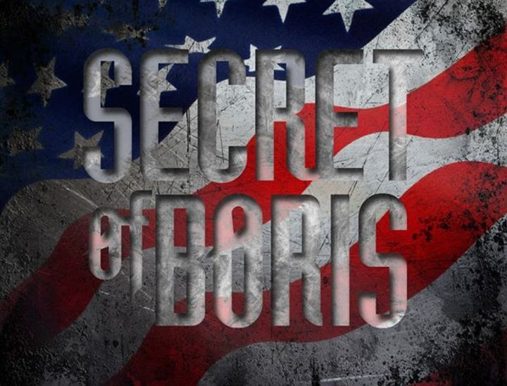 Secret Of Boris Tour Dates