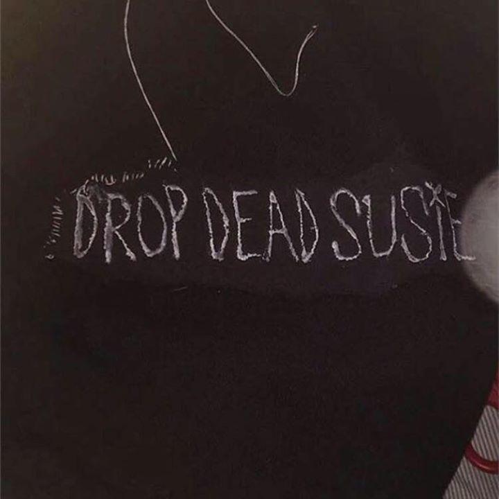 Drop Dead Susie Tour Dates