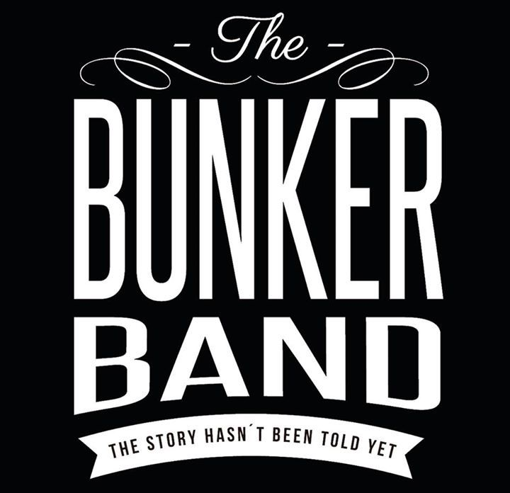 The Bunker Band Tour Dates