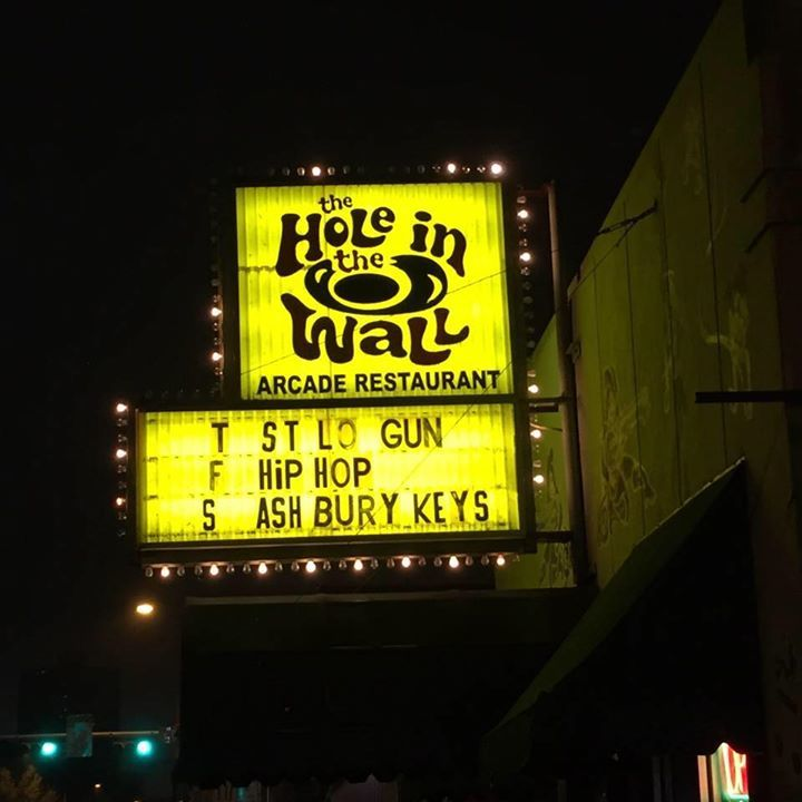 Ashbury Keys Tour Dates