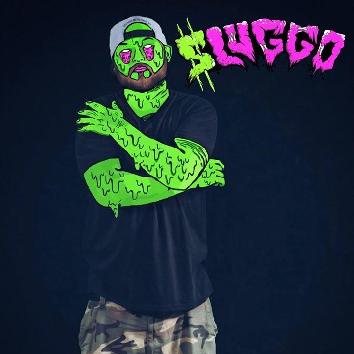 Sluggo Dubstep @ TBA - Detroit, MI