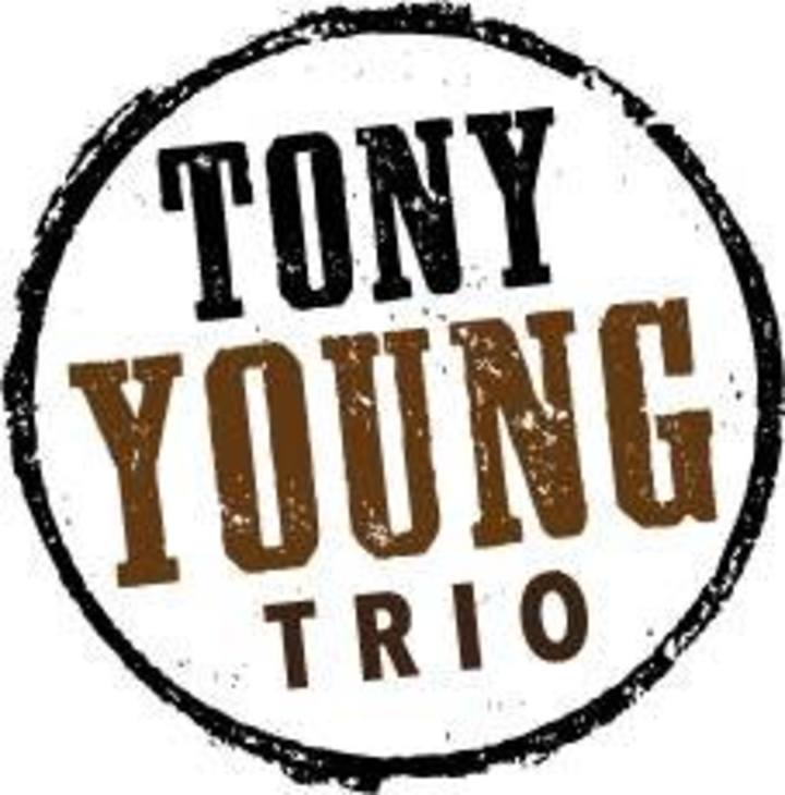 Tony Young Music Tour Dates