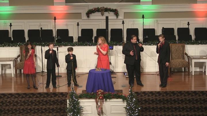 Ben Everson Music @ Grace Baptist Church - Muncie, IN