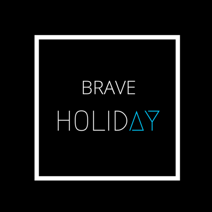 Brave Holiday Tour Dates