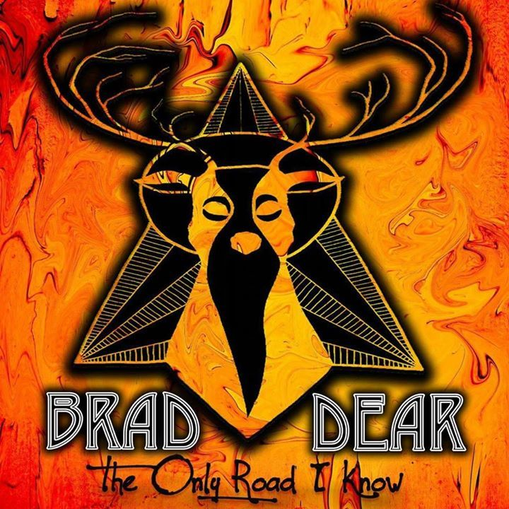 Brad Dear @ Rescue Rooms - Nottingham, United Kingdom