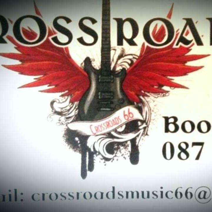Crossroads66 Tour Dates