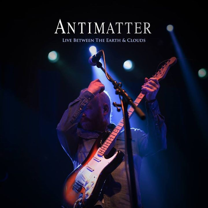 Antimatter @ The Musician - Leicester, United Kingdom