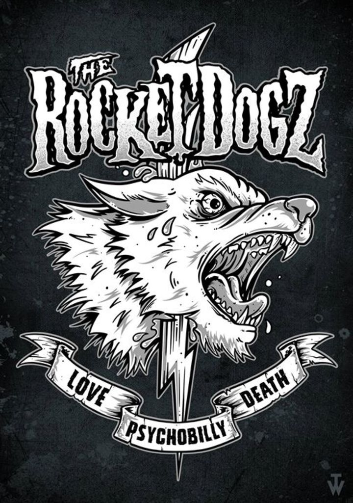 The Rocket Dogz Tour Dates