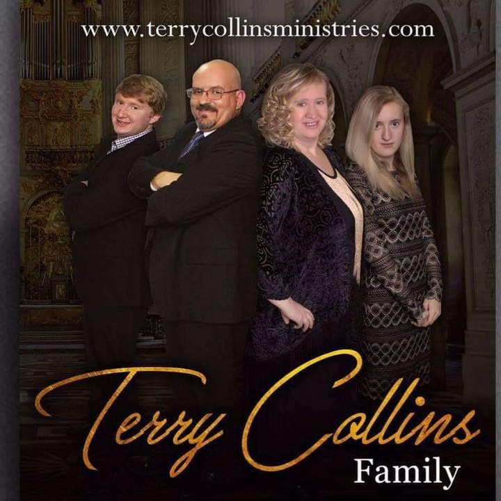 Terry Collins Ministries Tour Dates