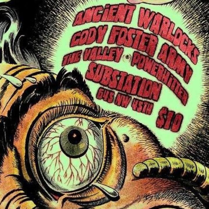 Powerhitter Tour Dates