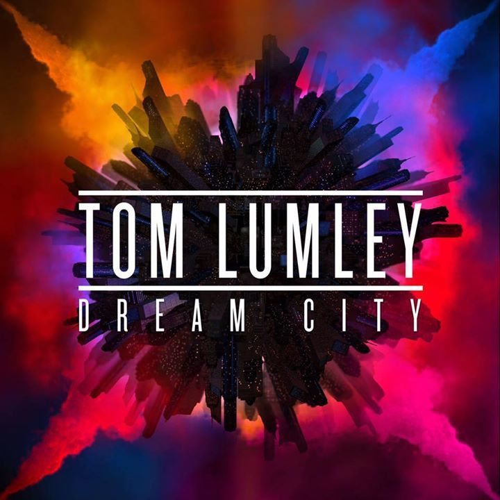 Tom Lumley Tour Dates