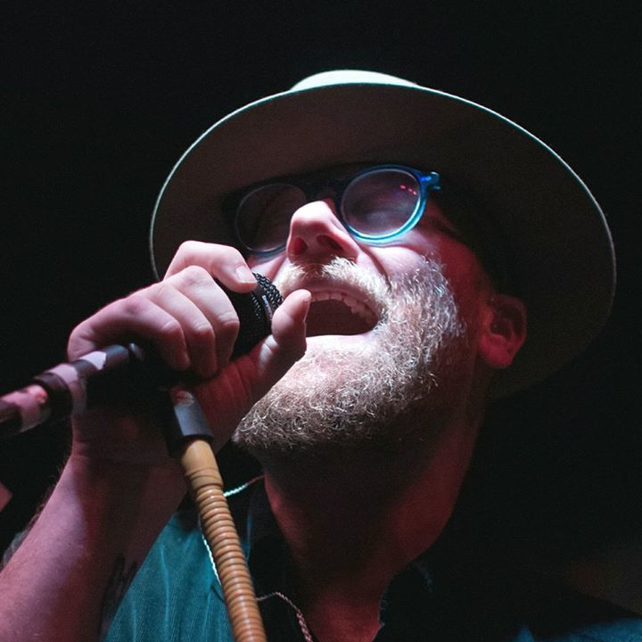 Mike Doughty @ Belly Up - San Diego, CA