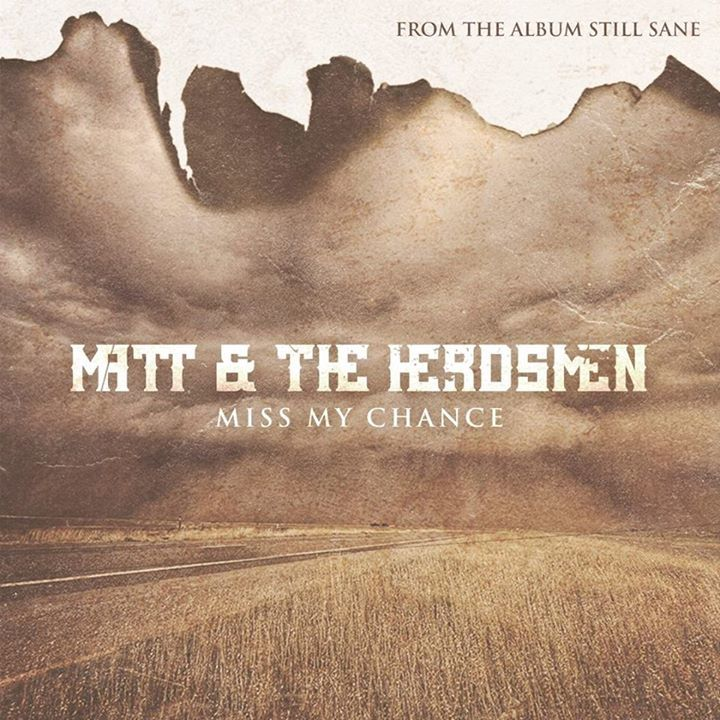 Matt & The Herdsmen Tour Dates