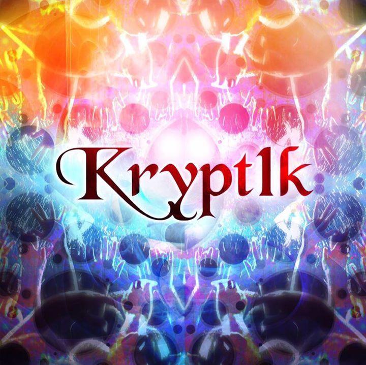 Krypt1k Tour Dates