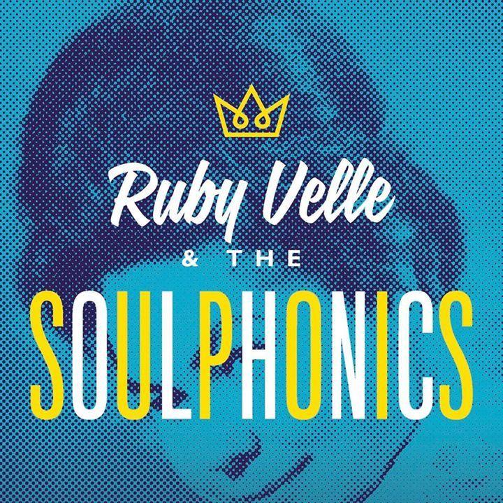 Ruby Velle & The Soulphonics @ PABST BLUE RIBBON PRESENTS PROJECT PABST - EAV  - Atlanta, GA