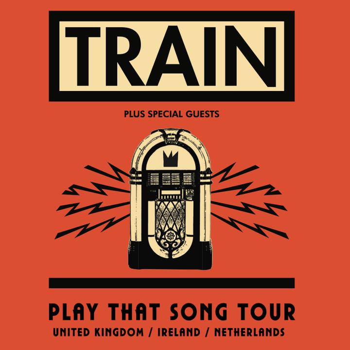 Train @ O2 Apollo Manchester  - Manchester, United Kingdom