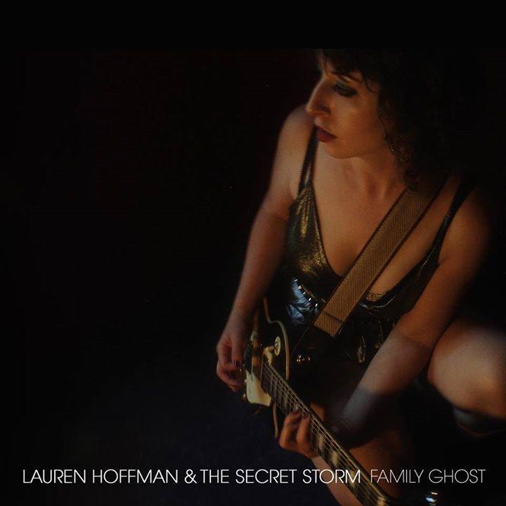 The Secret Storm Tour Dates
