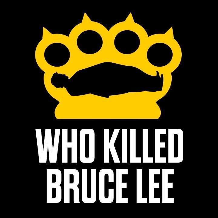 Who Killed Bruce Lee @ Volksbad - Flensburg, Germany