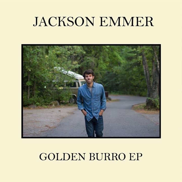 Jackson Emmer's Music Tour Dates
