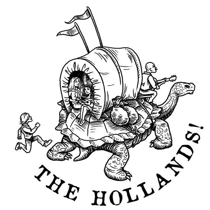 The Hollands! Tour Dates