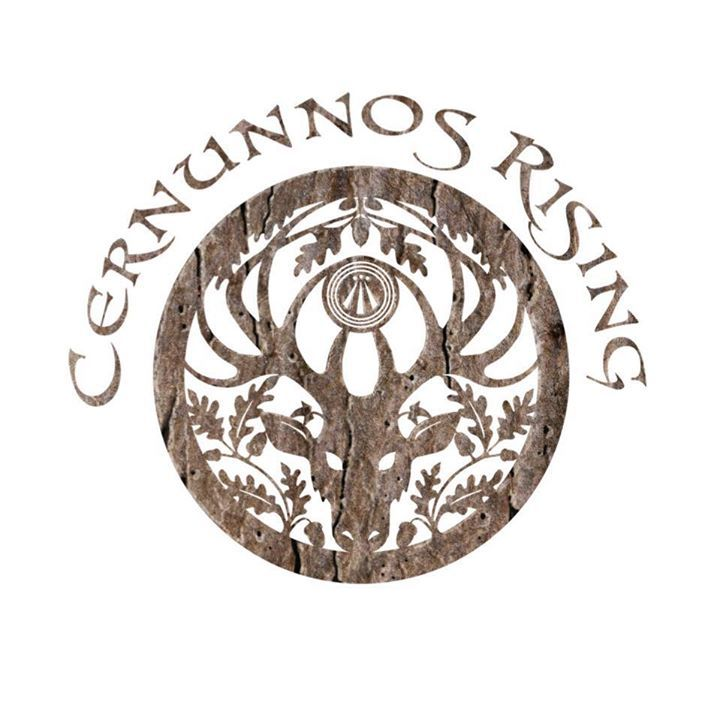 Cernunnos Rising Tour Dates