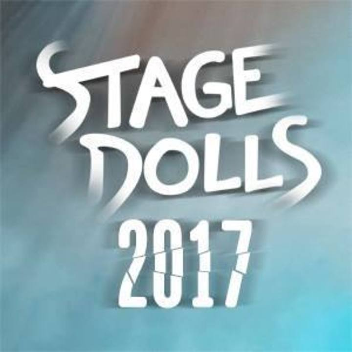 Stage Dolls @ Oktoberfest Stryn 2017 - Stryn, Norway