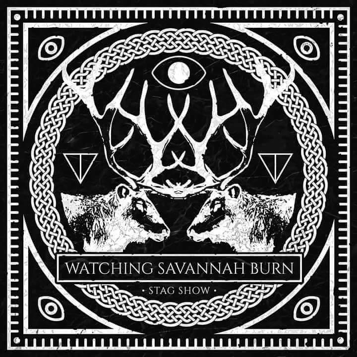 Watching Savannah Burn Tour Dates