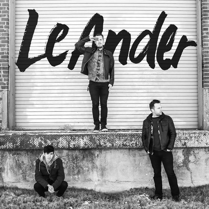 LeAnder (US) @ Ziggy's - Chattanooga, TN