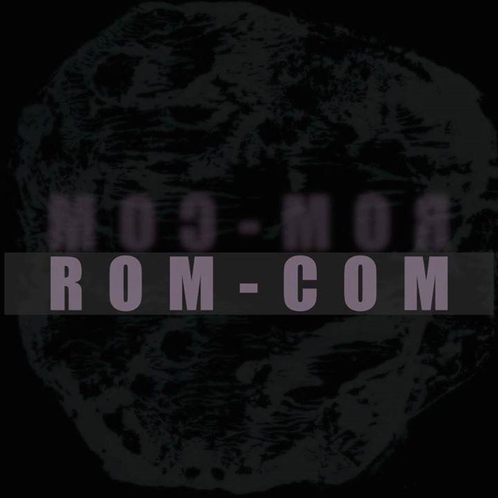 ROM - COM Tour Dates