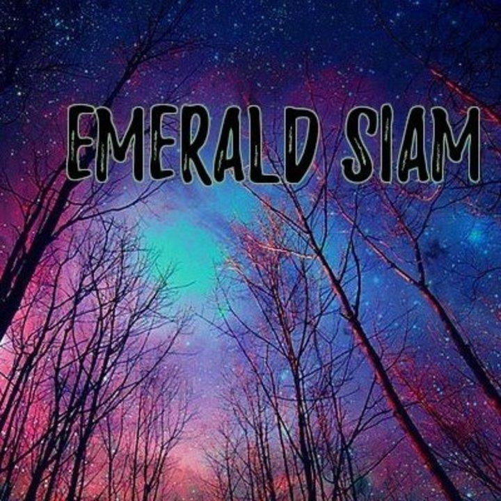 Emerald Siam Tour Dates