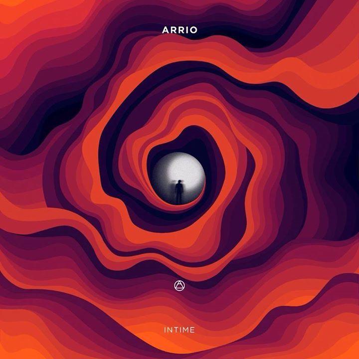 ARRIO Tour Dates