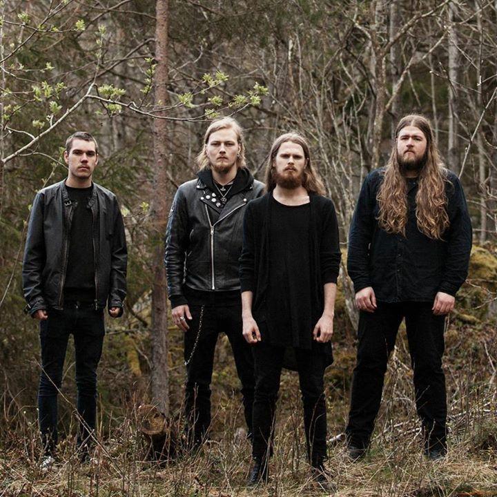 Blodstrupmoen Band Tour Dates